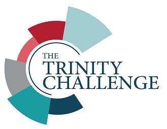 The Trinity Challenge Logo