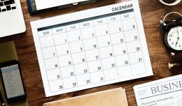 SSHA Date